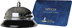Dzūkija Apartment Hotel 4* PLUS