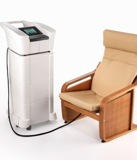 Magneto Stym prestige with chair